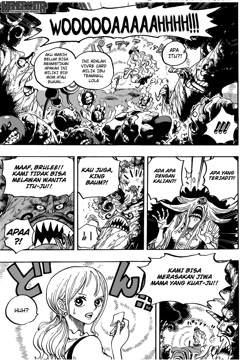 One Piece Chapter 836-14