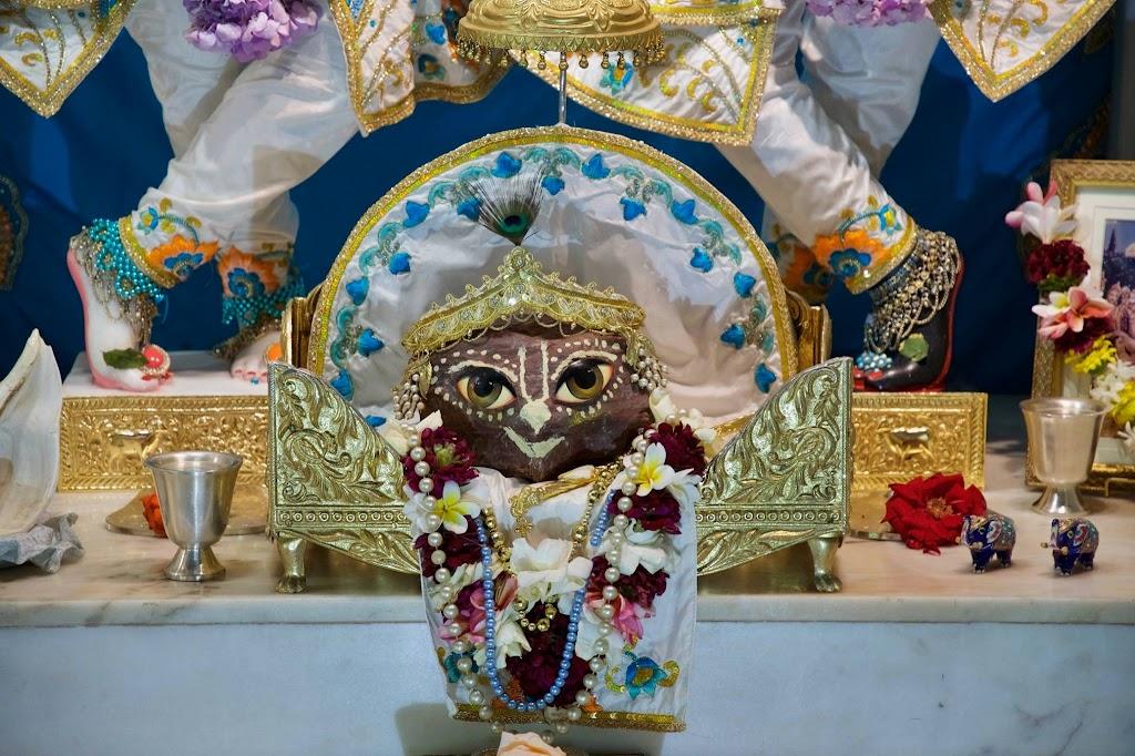 ISKCON New Govardhan Deity Darshan 08 Dec 2016 (16)