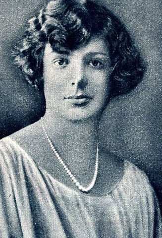 Infanta Beatriz de Borbón