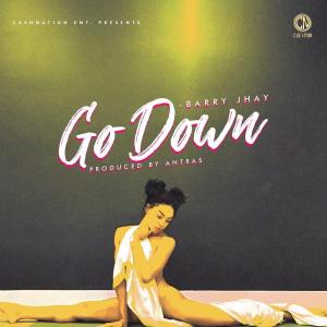 [Music] Barry Jhay – Go Down | @BarryJhay