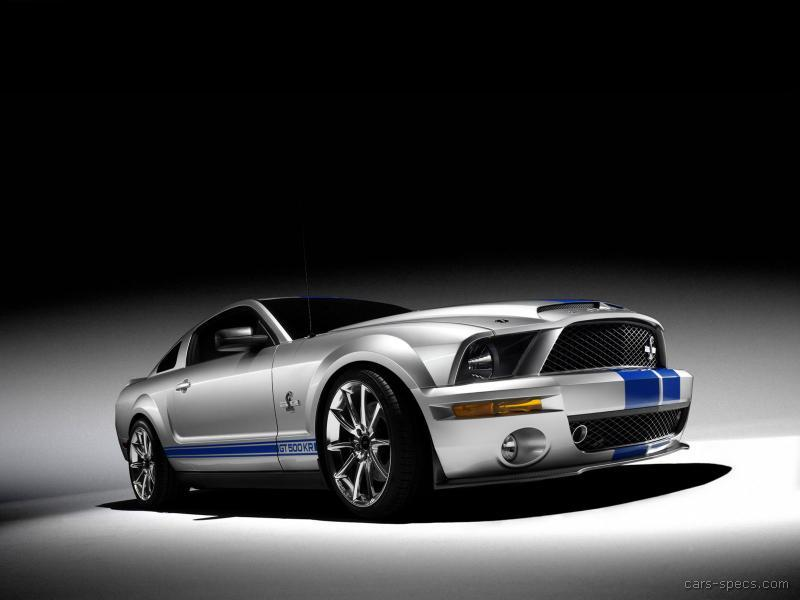 2007 ford shelby gt500 coupe specifications pictures prices. Black Bedroom Furniture Sets. Home Design Ideas