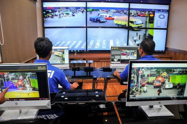Siap-siap, Drone Polisi Lalu Lalang di Langit Jakarta Cek Macet hingga Kriminal