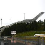 Oslo: Holmenkollen