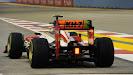 Narain Karthikeyan HRT F112