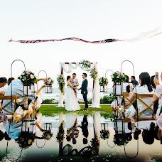 Wedding photographer Andra Lesmana (lesmana). Photo of 21.07.2018