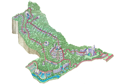 Jaco Vista, Jaco, Puntarenas, Costa Rica
