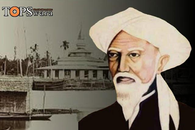 Syaikh Muhammad Arsyad Al-Banjari: Mursyid yang Pejuang Syariah