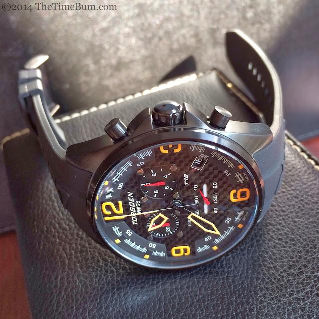 Torgoen T18 Chronograph