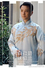 Sun Zhihong China Actor