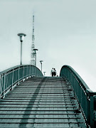 1969 г. Черкассы. Мост