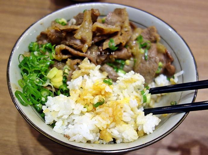 42 開丼 燒肉 丼飯 地表最強燒肉丼