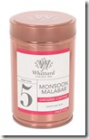 Whittard Monsoon Malabar Ground Coffee