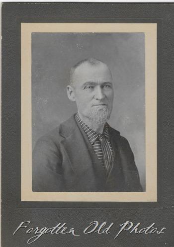 Frank Bishop Craigs