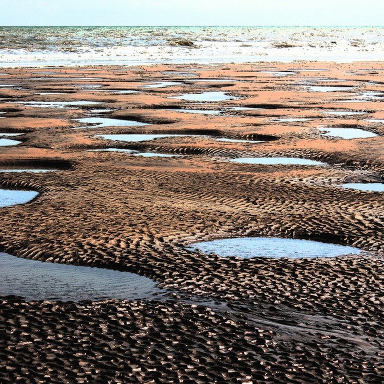 Goodwin Sands And Its Shipwrecks