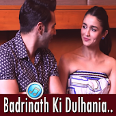 BADRI KI DULHANIA Movie Songs