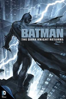 Batman: O Cavaleiro das Trevas: Parte 1 Download
