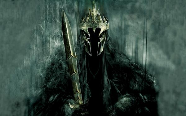 Witch King, Demons 2
