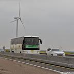 Bussen richting de Kuip  (A27 Almere) (49).jpg
