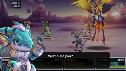 Monster! 1.2.04 Mod screenshots 4