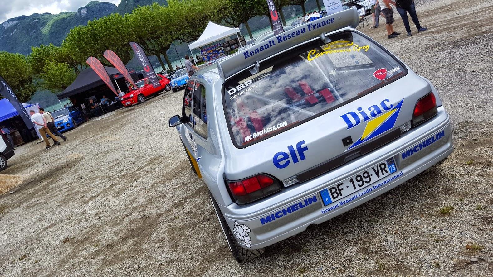 -5e Rassemblement RS et Alpine : 11/12 juin 2016 à Aix- - Page 5 20160611_133425
