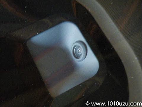 ルンバ980上面カメラ
