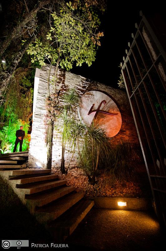Foto de casamento 0626 de Nathalia e Fernando. Marcações: 04/12/2010, Casa de Festa, Casamento Nathalia e Fernando, Espaco Multiplo IF, Fotos de Casa de Festa, Niteroi.