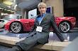 Alex Lesli Pua In General Motors Auto Show