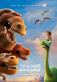 Good Dinosaur, The 2D (NL)