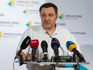 Военнослужащие РФ на Донбассе снова обстреливают позиции украинских войск, - Наливайченко - Цензор.НЕТ 6910