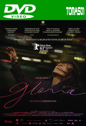 Gloria (2013) DVDRip