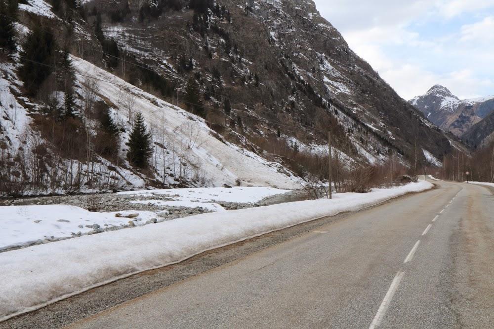 Avalanche Ecrins, secteur Aiguille de Lanchâta - Photo 1