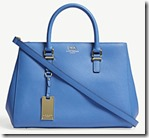 Kurt Geiger London Saffiano Leather Tote - Other Colours