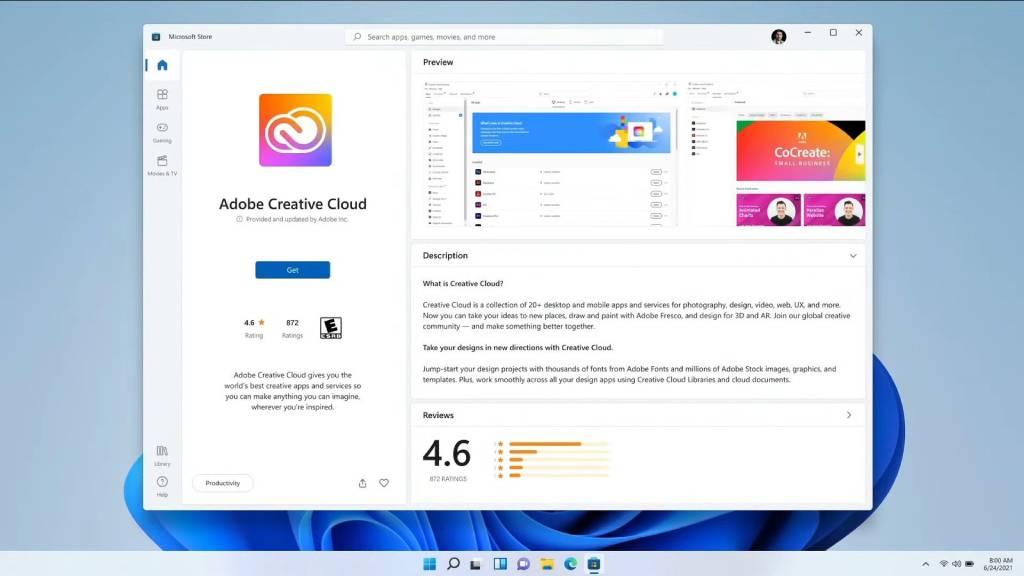 ميزات واضافات Windows 11