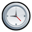Simple World Clock icon