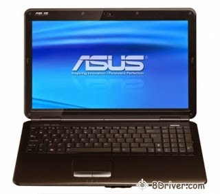 download Asus Z81S Notebook driver