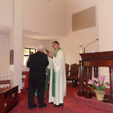 July 08, 2012 Special Anniversary Mass 7.08.2012 - 10 years of PCAAA at St. Marguerite dYouville. - SDC14196.JPG