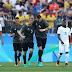 Alemanha passa pela Nigéria em Itaquera e faz a final olímpica contra o Brasil
