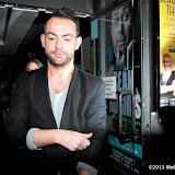 WWW.ENTSIMAGES.COM - Ben Forster  at Beautiful Thing Play Press Night London April 17th 2013    Photo Mobis Photos/OIC 0203 174 1069