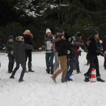 Sneeuwpret 2013