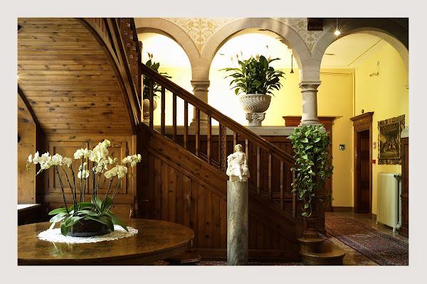 Hotel Villa del Sogno 5*