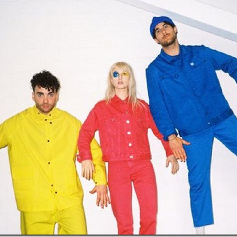 Paramore: After Laughter (Albumkritik)