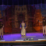 THE WONDER YEARS - AN ARABIAN NIGHTS - FEB 2013
