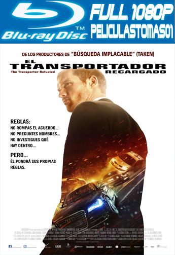 El Transportador Recargado (2015) BRRipFull 1080p
