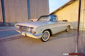 1960s Buick LeSabre