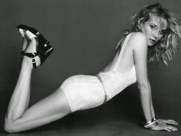 Diane Kruger, sexy