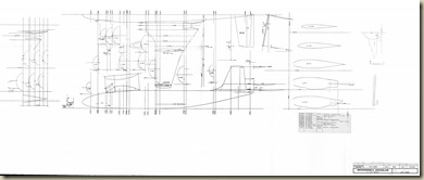 F2H-3 4 Plan Sheer & Cross Sections 1-24a scale
