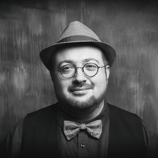 Dmitri Slepovitch Photo 5
