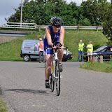 2012 07 01 Triathlon Noordwijkerhout 2 Fietsen door Lex