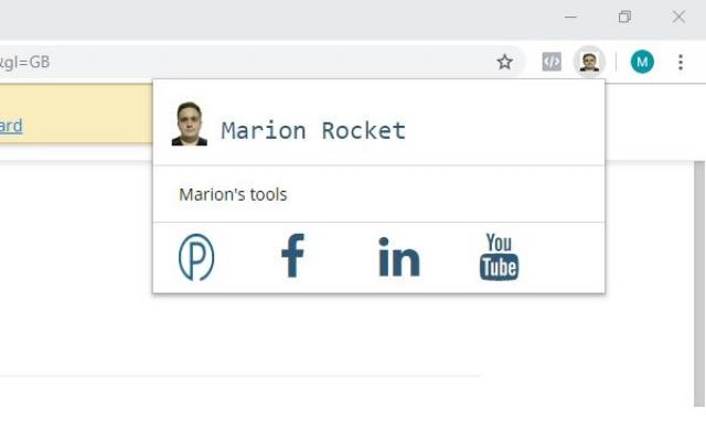 Marion Rocket