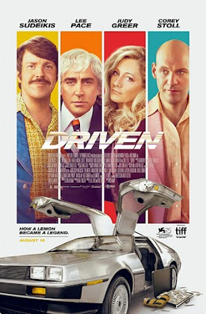 Poster Of Driven Full Movie in Hindi HD Free download Watch Online 720P HD